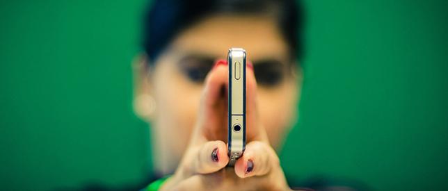 Мобильный трафик за год вырос в 1,5 раза