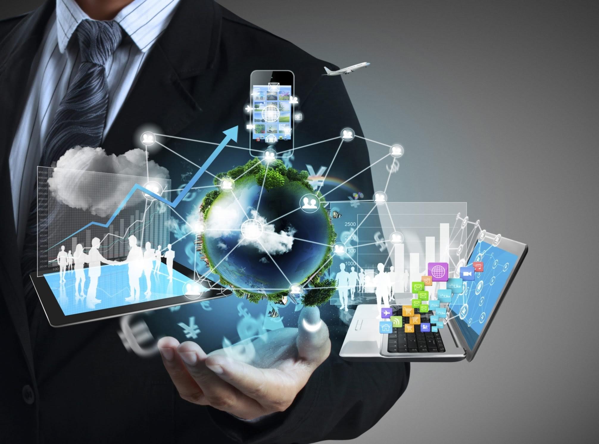 Модернизация медиа в 2016 году: главные векторы развития