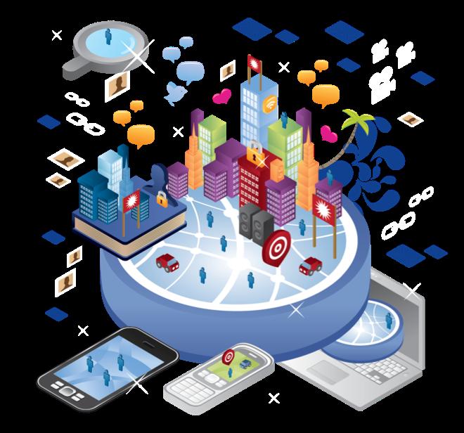 Модернизация зданий и городов. Программа «Умный дом» и «Умный город» от RelayR