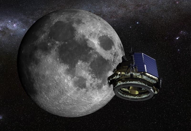 Moon Express – ключевой претендент на победу в Google Lunar XPRIZE