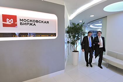 Московская биржа присоединилась к блокчейн-консорциуму