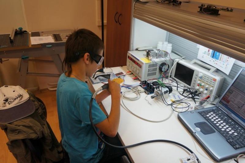 Московские школы получат оборудование для 3D-моделирования и печати