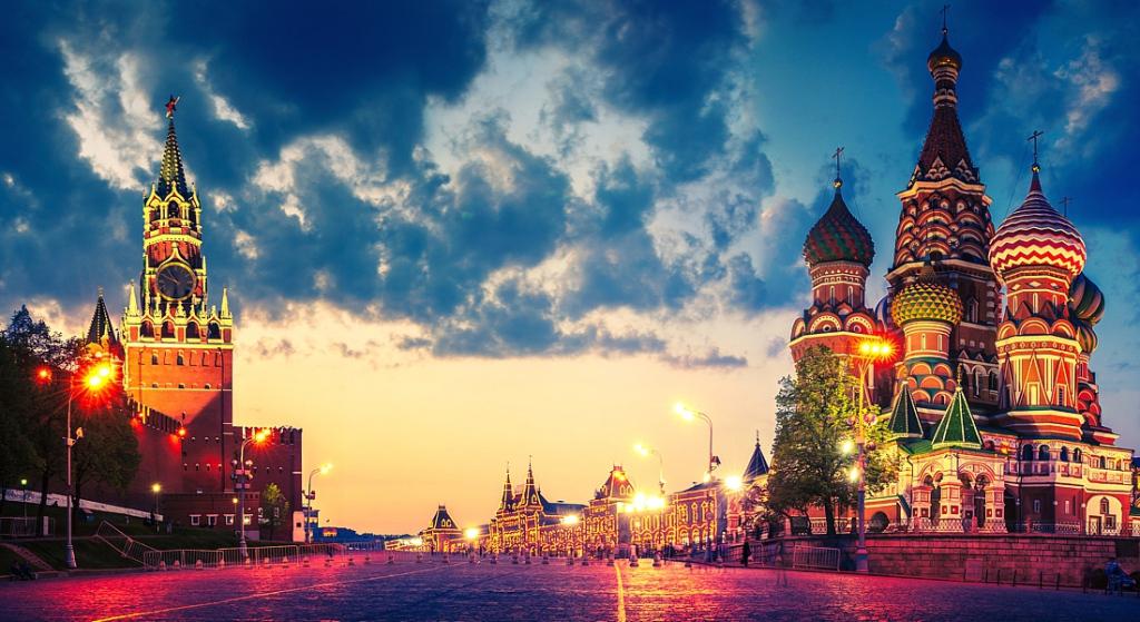 Москва – в топ-5 городов, готовых к внедрению технологий Smart City