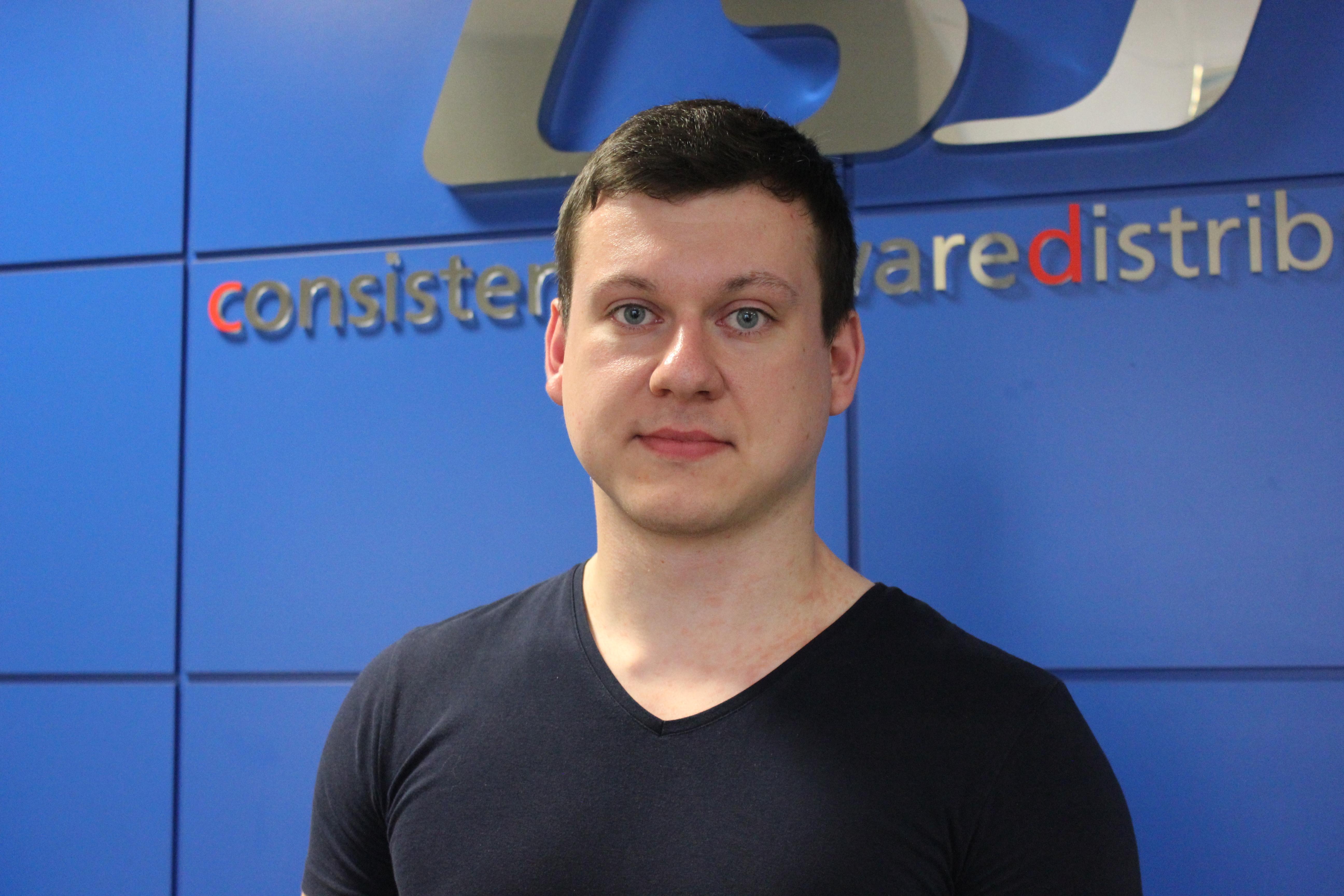 На 3D Print Expo 2015 Павел Косушкин расскажет о цветной 3D-печати