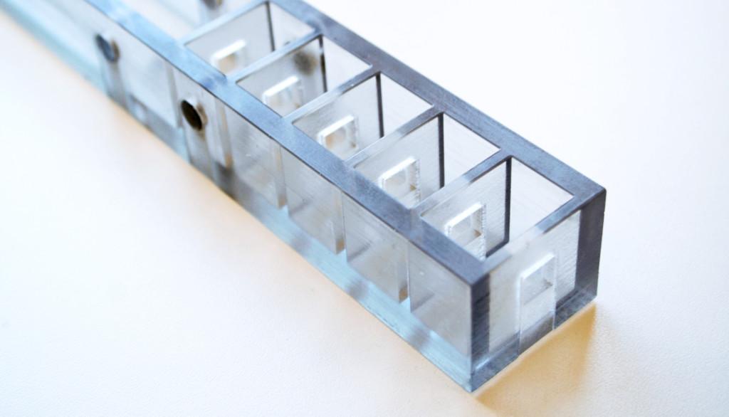 На 3D-принтере создали «усилитель» эванесцентных волн, позволяющий «строить» акустические изображения