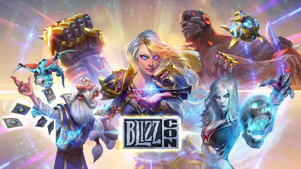 На BlizzCon 2017 должны анонсировать 7-е дополнение к World of Warcraft