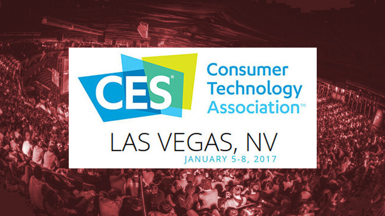 CES 2017 will hold a virtual racing competition with a prize pool of $1 mln