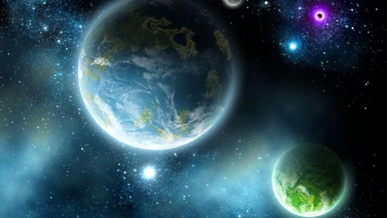 На двух экзопланетах возможна жизнь