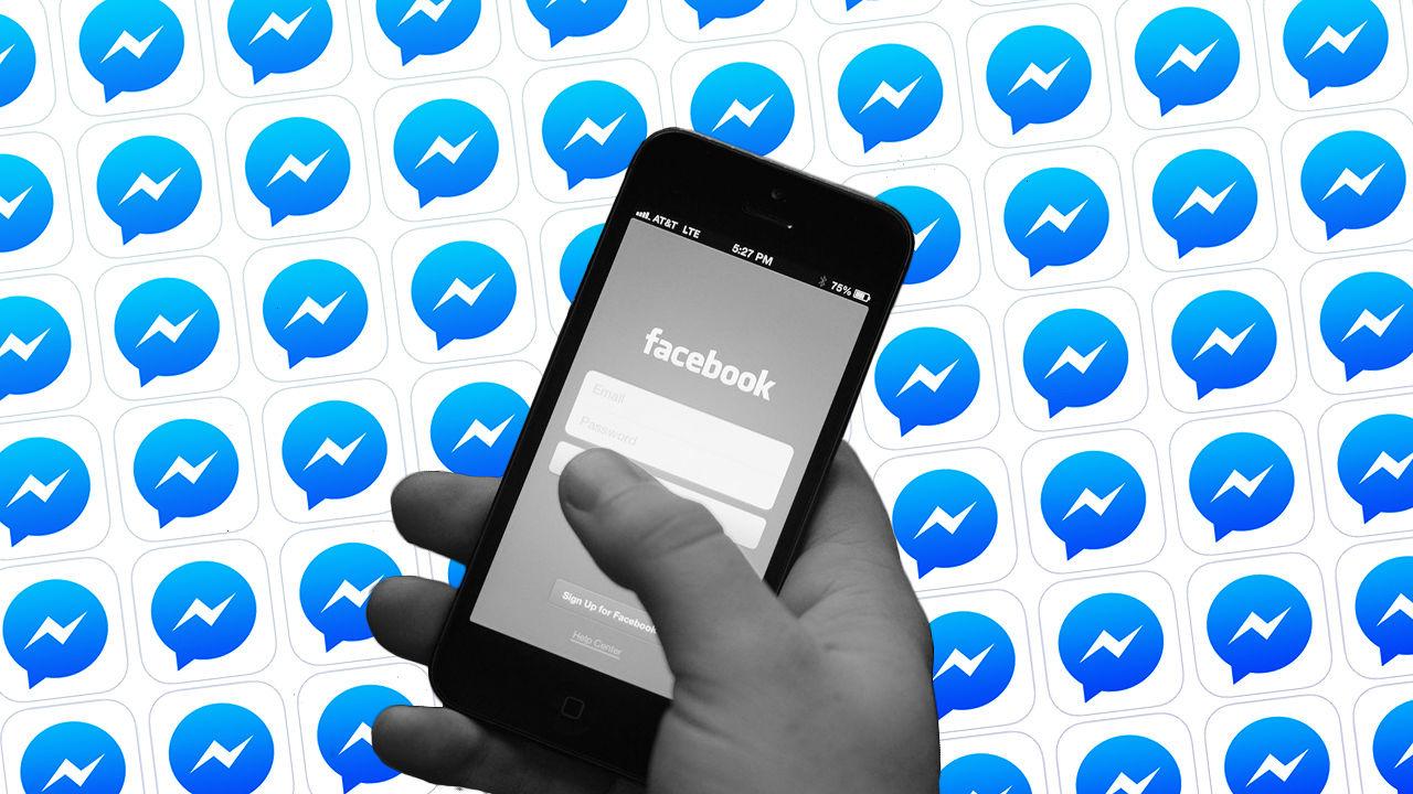 На Facebook можно делать покупки с использованием виртуального ассистента из Messenger