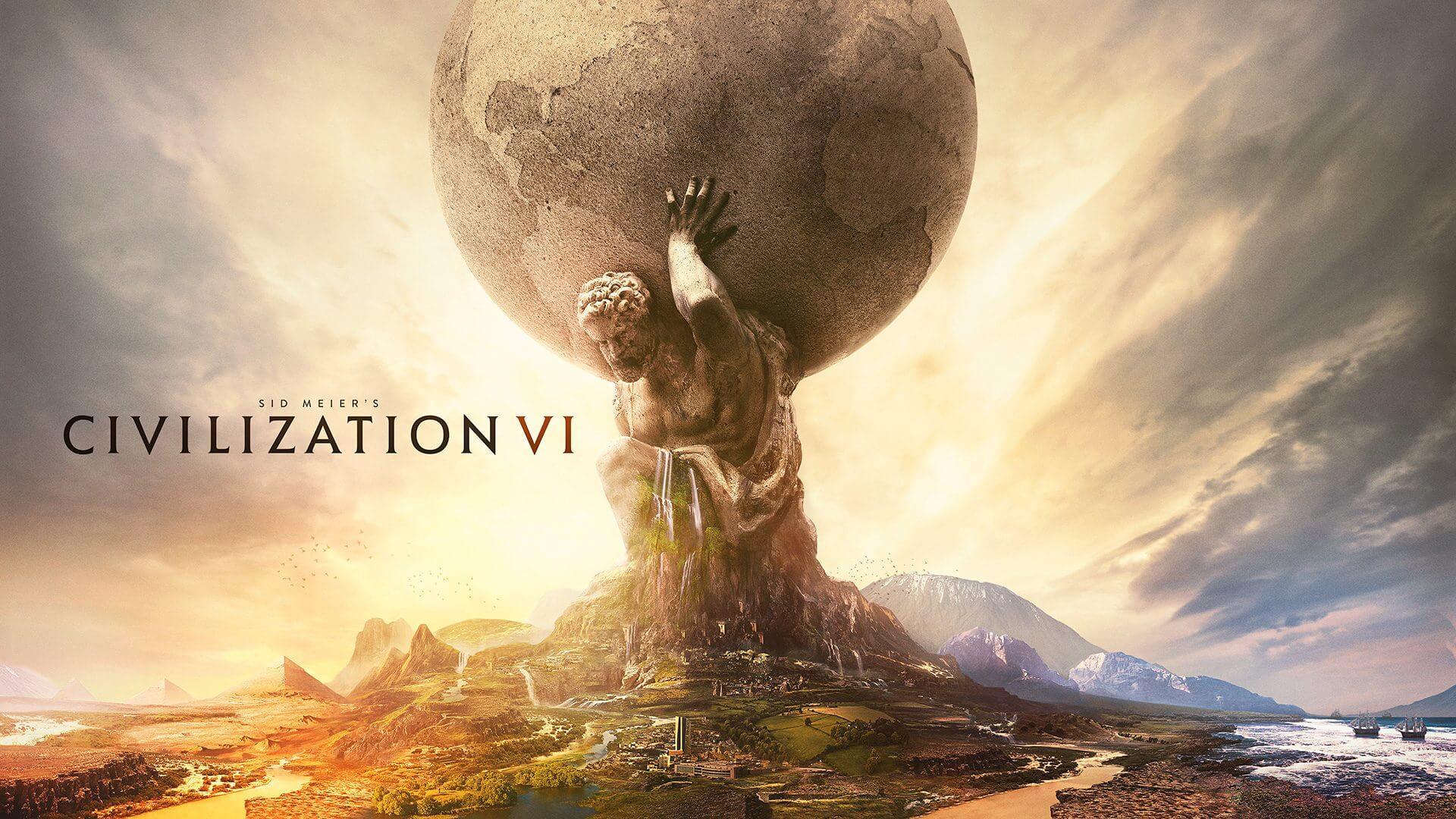На Gamescom 2016 геймерам впервые удалось поиграть в Civilization 6