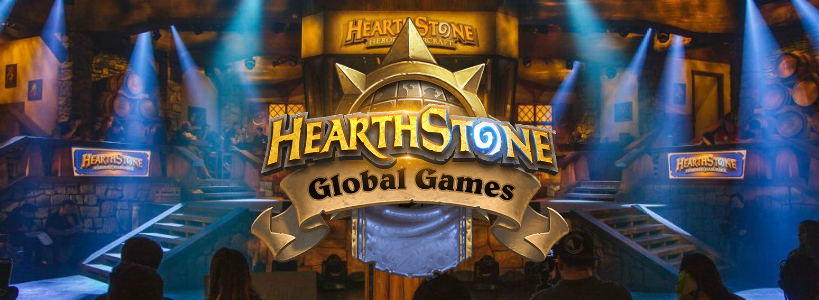 Ukraine has won the fourth group match in a row at Hearthstone Global Games