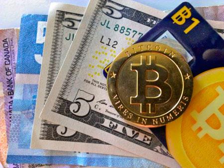 На Новом Арбате открылся пункт обмена криптовалют