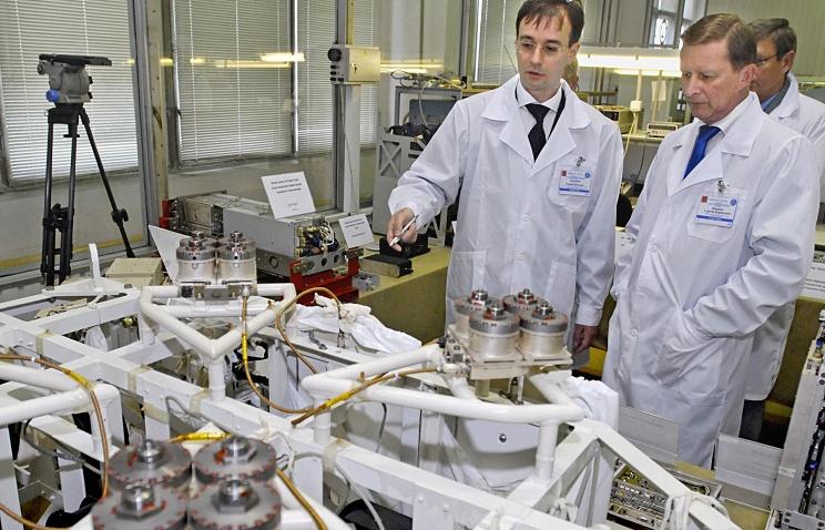 На орбиту вновь поднимут спутники «ГЛОНАСС»