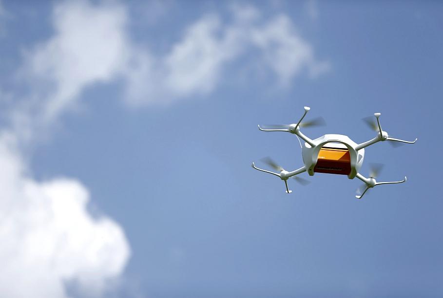 На пляжах Израиля дроны-извращенцы снимают интимные места отдыхающих
