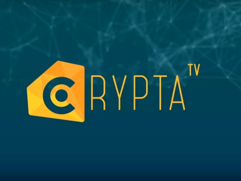 На просторах YouTube появился новый канал, посвященный криптовалютам