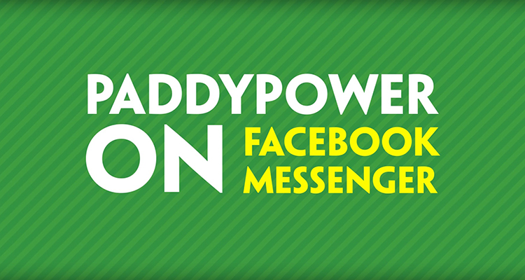 На сайте БК Paddy Power «поселился» чат-бот