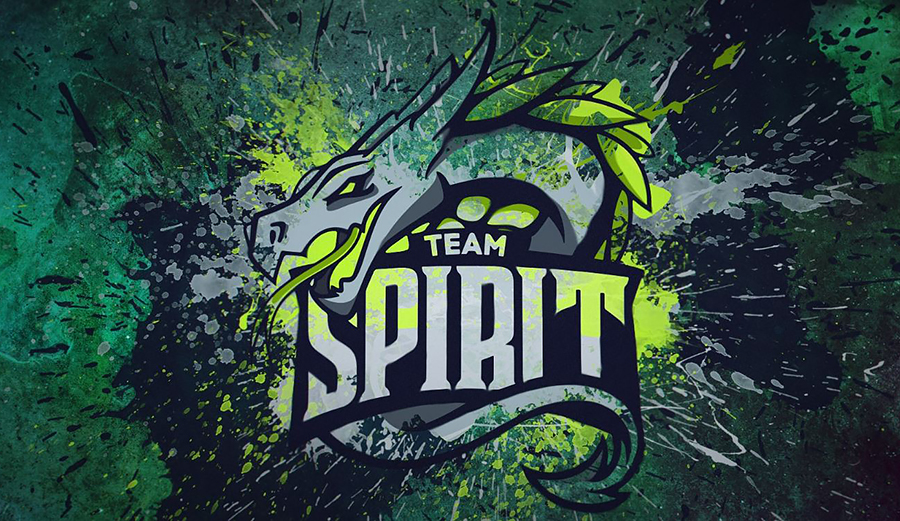 На состязания в Бухаресте и Шанхае Team Spirit поедет готовым CS:GO-составом