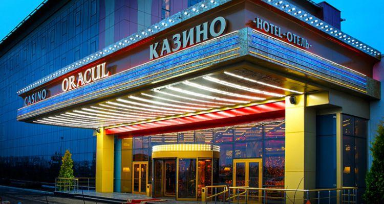 На свое восьмилетие казино «Оракул» разыграет квартиру за 6 млн рублей