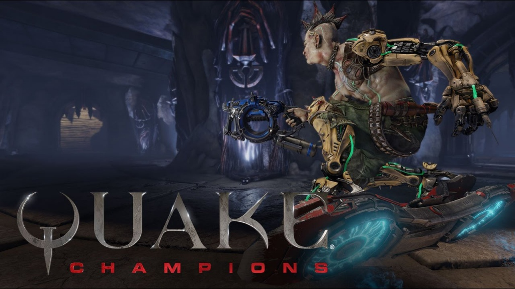 Individual qualifications for Quake World Championships have started