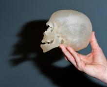 Напечатанные с помощью 3D-технологии части тела помогут врачам лучше подготовиться к реальной операции