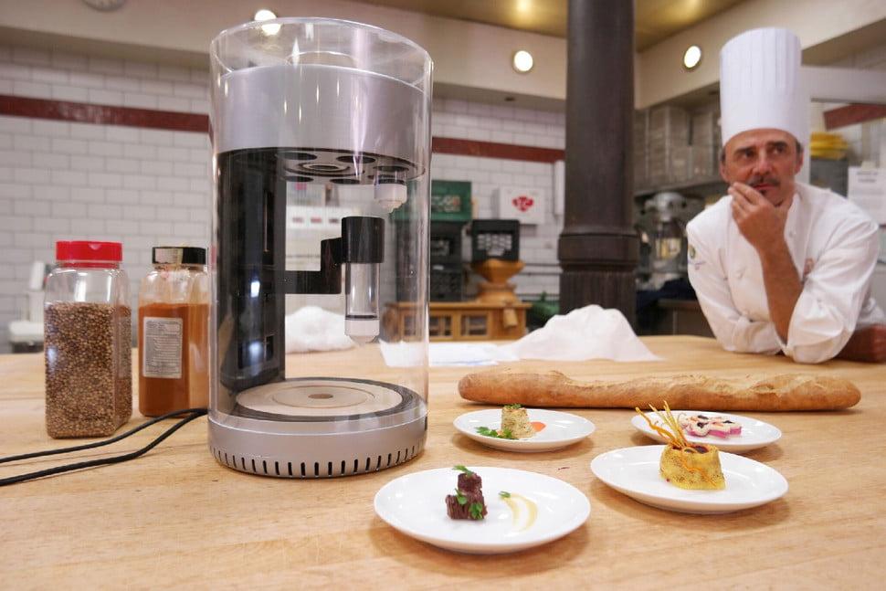 «Напечатать тебе тортик?»: на что способны принтеры в 21 веке