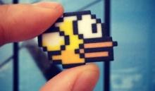 Напечатайте на 3D-принтере пиксельные фигурки с помощью приложения Leblox