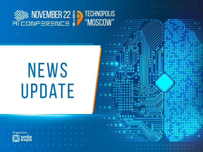 NASA's hackathon in Moscow, AI for Facebook and developments of Kola GMK: news digest from the world of AI