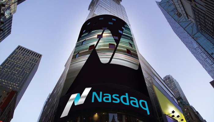 NASDAQ establishes venture subdivision for fintech development