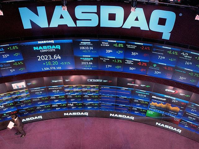 NASDAQ создаёт рекламную платформу на блокчейне