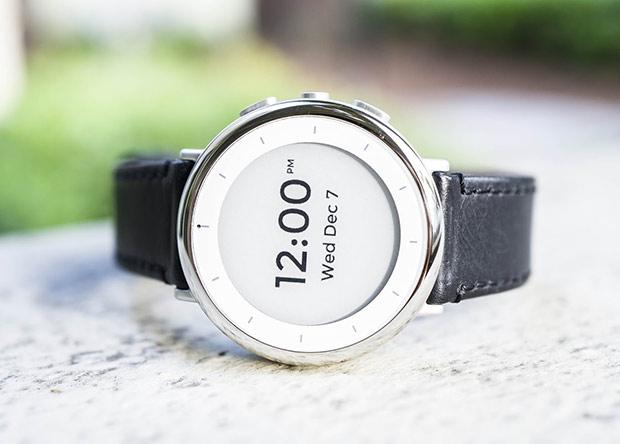 Не для продажи: компания Verily анонсировала умные часы