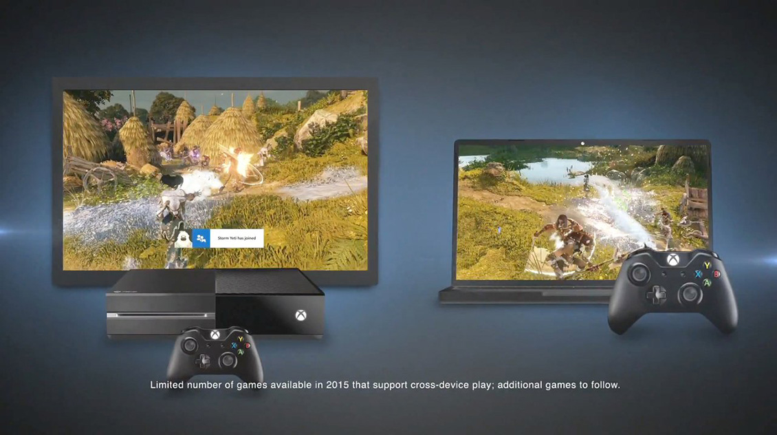 Некоторые игры Xbox все-таки появятся на PC