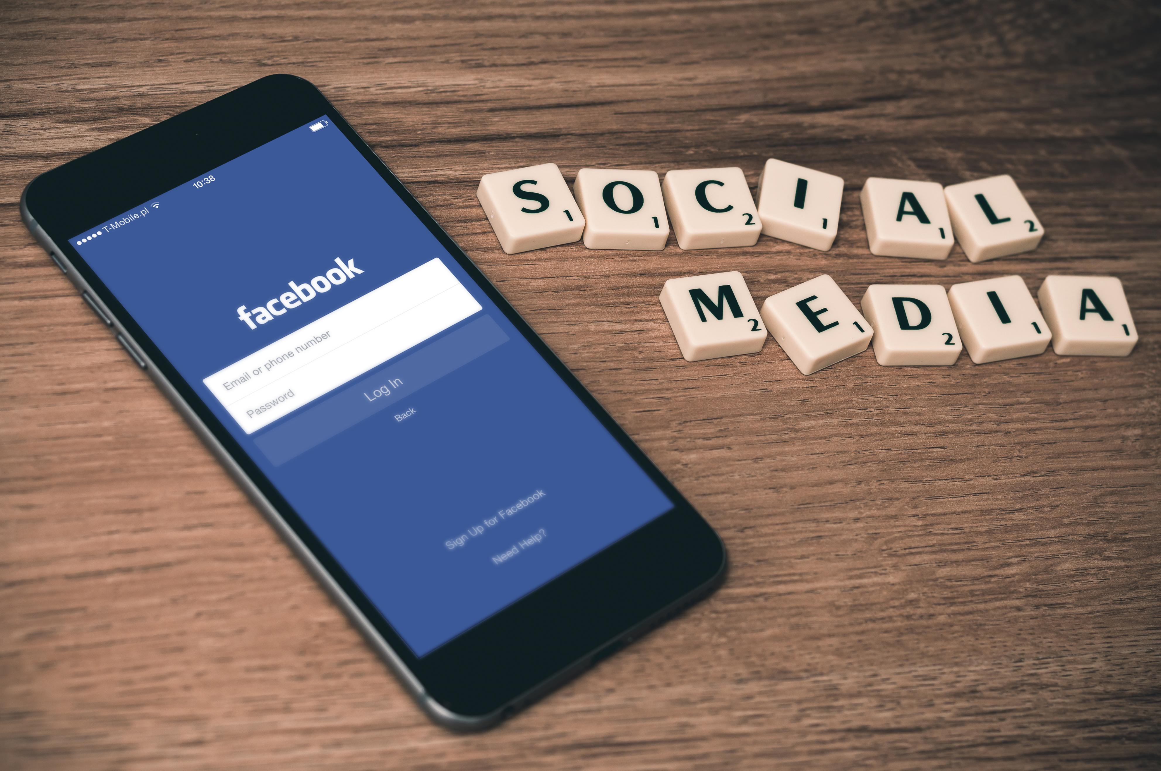 Несколько причин, почему соцмедиа важны