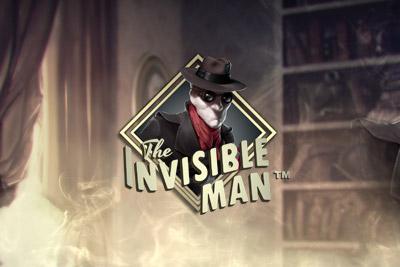 Net Entertainment запускает свой новый слот «Человек-невидимка»