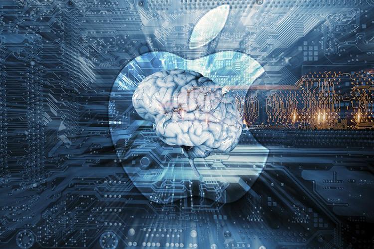 Neuro Engine – новый процессор Apple для работы с искусственным интеллектом