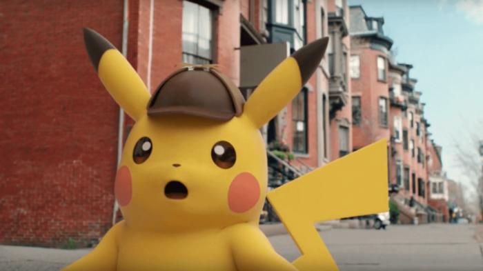 Невероятный скачок Pokémon GO. Инфографика