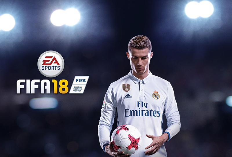 New FIFA 18 tournament by EA and FIFA to be held this fall