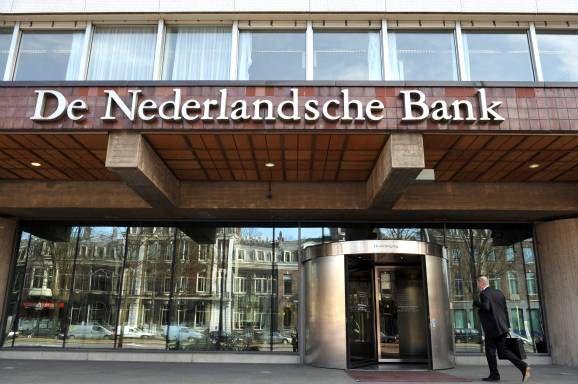 Нидерланды могут перевести всю финансовую сферу на блокчейн