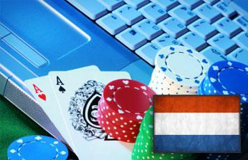 Нидерланды планируют легализовать онлайн-гейминг