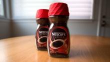 Новая 3D-печатная крышка Nescafe облегчит утреннее пробуждение