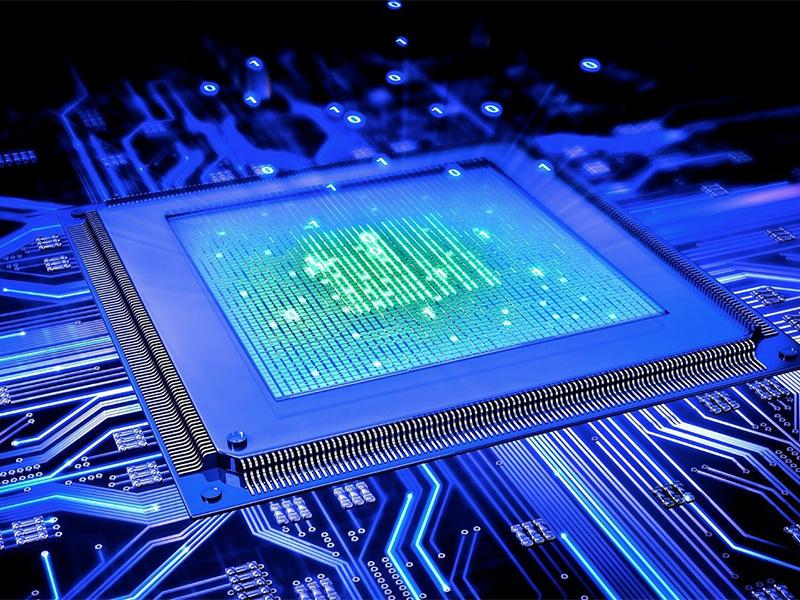 Новая архитектура квантовых чипов может повлиять на блокчейн