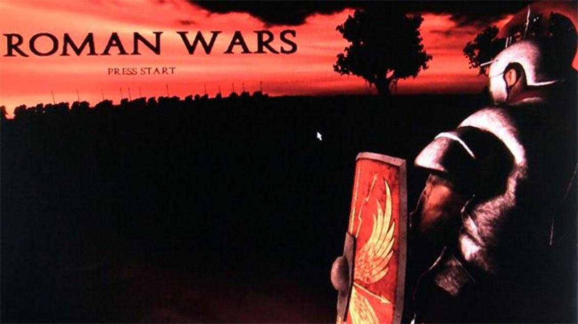 Нова Call of Duty покаже Стародавній Рим