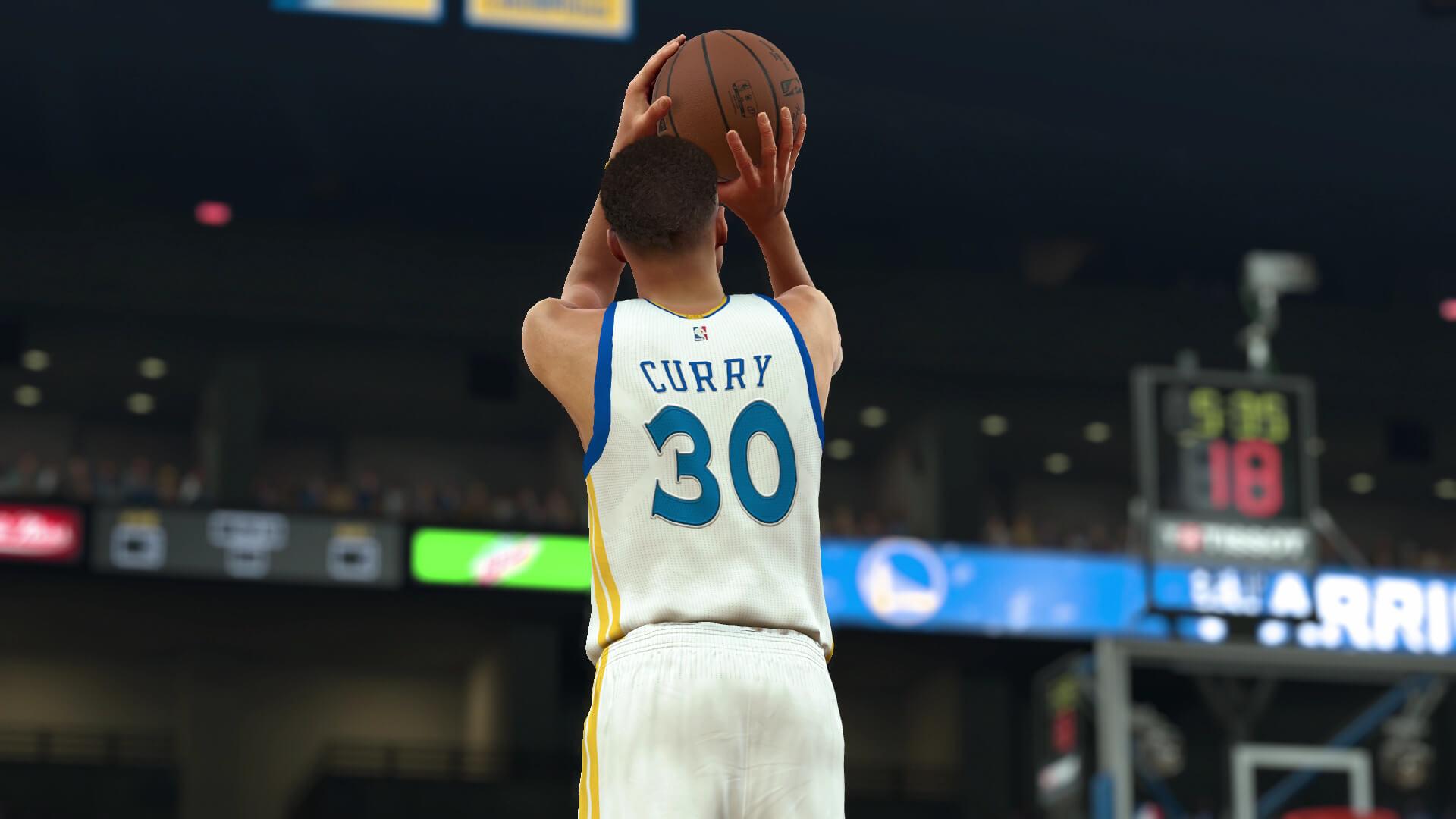 Новая часть NBA 2K17 не смогла удивить, но определенно порадовала