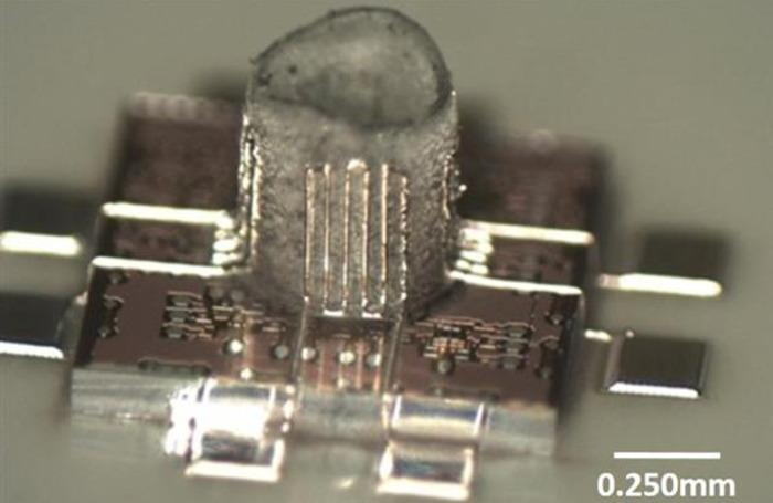 Новая разработка Optomec позволит перевести 3D-печать на микронный уровень