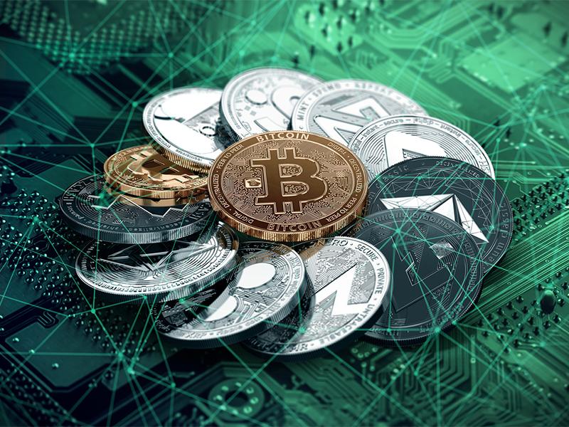 Новые криптовалюты в 2018 году – сенсации и прогнозы