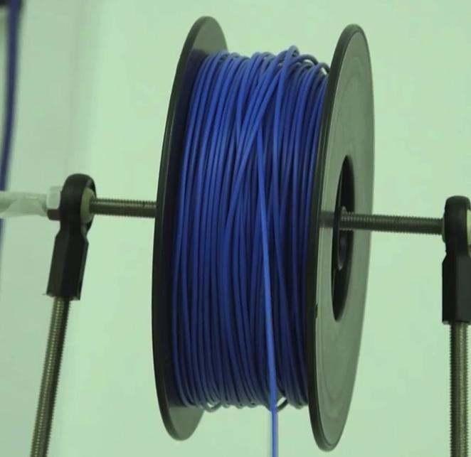 Новые нити для 3D-печати, в 4 раза прочнее, чем PLA–пластик
