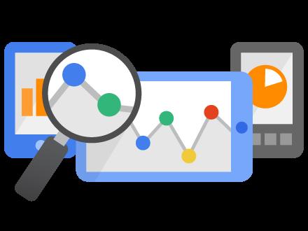 Новые отчеты в Google Analytics для мобильных приложений