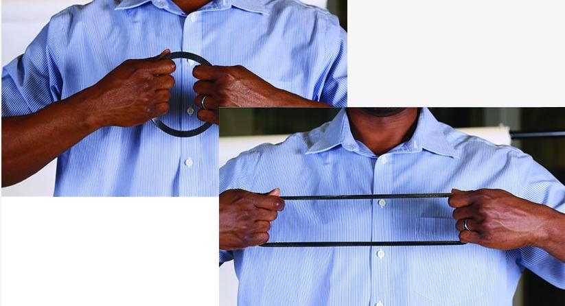 Новые прочные эластомеры для ProJet 5500X откроют перед дизайнерами новые просторы для творчества