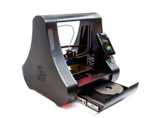 Aligning Form and Function with the flexFORM 3D Printer