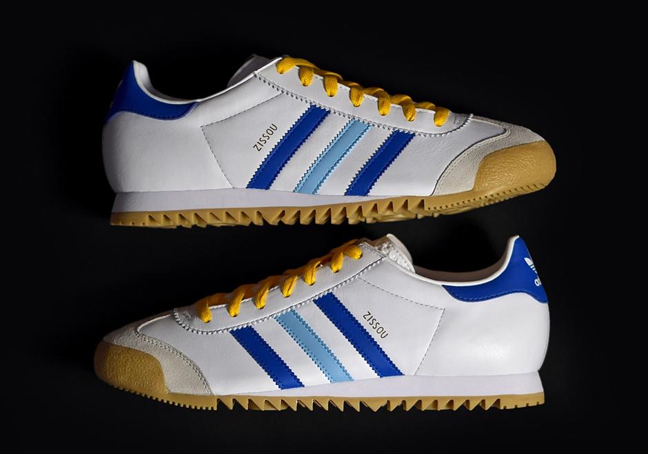 Новинка от Adidas: а ты хочешь такие кроссовки, как у Билла Мюррея?