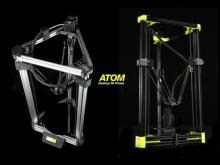ALT Design launches new Atom ZecZec 3D printer
